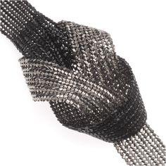 Deco Knot Bracelet - TUTORIAL