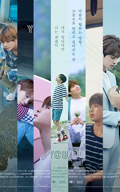 Love yourself ♡ #BTS