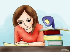 How to Be Studious http://www.wikihow.com/Be-Studious #wikiHowTo