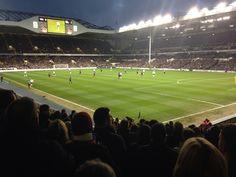 Everton vs Spurs match. COYB Everton, Soccer, Football, Futbol, Futbol, European Football, European Soccer, American Football