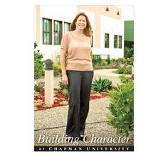 Read about Associate Professor Dr. Laura Glynn at Chapman University on OrangeReview.com