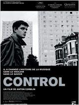 Control - Anton Corbijn.