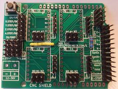 Arduino CNC Shield 3.xx - Assembly Guide
