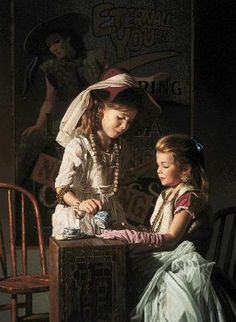 *In The Grand Tradition...Bob Byerley