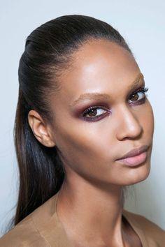 Dior Beauty Fall 2013 - Makeup Artist Pat McGrath Best Looks #makeup