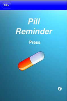Roi Moniz | Medical | iPhone | Pill Remind $0.00 | ver.1.2| $0.99 | DONT MISS!!!!THE MOST FAMOUS NEW APP IS HERE IN THE APPSTORE :**** PES TIPS **** IN 0.99 $ ONLY***(PRO EVOLUTION SOCCER 2013).PILL ...