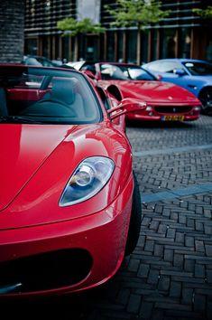 Best Sports Cars   :   Illustration   Description   Ferrari 430