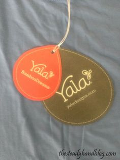 Review & Giveaway: Yala Designs – Win a $75 Gift Certificate! Open WW. Ends 9/22/13.