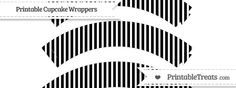 free-black-thin-striped-pattern-cupcake-wrappers-to-print