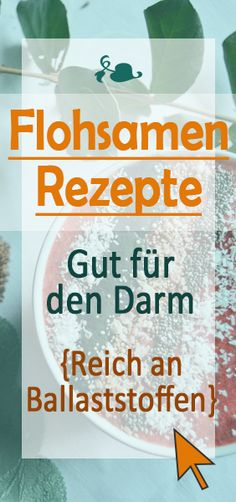 The best psyllium husk recipes by - Die besten Flohsamenschalen Rezepte by Psyllium are very good for the intestinal flora. Quite simply: with these 4 sweet and quick recipes! Healthy Breakfast Recipes, Healthy Tips, Psyllium Husk Recipe, Vitamin C Foods, Fruit Diet Plan, Muy Simple, 1200 Calorie Meal Plan, Flora Intestinal, Recipe For Teens