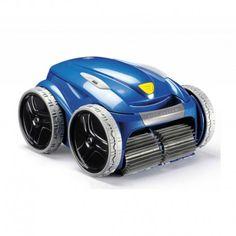 Nuevo robot de piscina Zodiac Vortex RV 5400 eléctrico para limpiar fondo y paredes de piscinas medianas de hasta 12x6