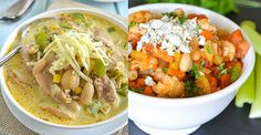 12 Chili Recipes To Curl Up With This Fall