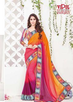 #VipulFashions #FashionForever #Fashion #saree #sari #Ishquiya #Catalog