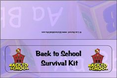 Tons of different survival kits to make- fun, create, inexpensive and thoughtful gift!