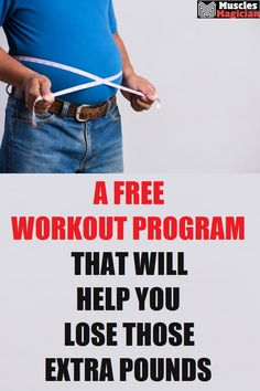 Free Workout Programs, Free Weight Loss Programs, Free Workout Plans, Weight Loss For Men, Best Weight Loss, Weight Loss Tips, Ways To Lose Weight, Fun Workouts, Fitness Tips