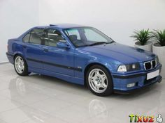 BMW M3 Sedan (E36)