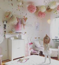Totally Inspiring Toddler Bedroom Decoration Ideas28