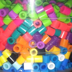 If you don't know what these are then you were never a kid. This kept me entertained for hours and they still do!