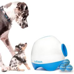 iFetch Too Interactive Ball Launcher #Ball, #Dog, #Interactive, #Launcher, #Toy