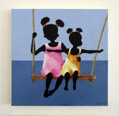 Adrián Gómez : pintor costarricense de gran talento y sensibilidad