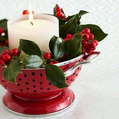 CHRISTMAS candles | Christmas Candles