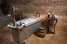 Bier trinken, Bier essen, in Bier baden. Das Chodovar Biergut!!! (20 Fotos) - http://4minuten.eu/2011/06/11/bier-trinken-bier-essen-in-bier-baden-das-chodovar-biergut-20-fotos/?seite=2