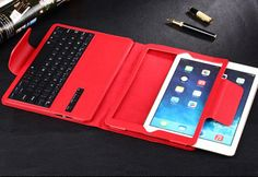 Choose 2016 Perfect iPad Pro And iPad Mini 4 Case At Cell-phonecover   Cheap Cell-phone Case With Keyboard For Sale