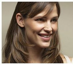 folks always ask me who could play Kate.  I think Jennifer Garner would be awesome.  She's got girl next door looks (and then some) and she can do the physical stuff.