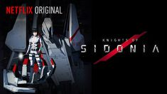 Netflix Enters the Anime Game With Knights of Sidonia | TechnoBuffalo