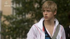 Mitch Hewer as Holden Jenkins Jennifer Aniston, Mitch Hewer, Uk Tv Shows, Skins Uk, Gay, Mothers Love, Book Characters, Movies Showing, Pretty People