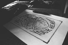 Typography Mania #231 | Abduzeedo Design Inspiration