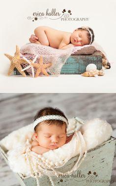8 tips for taking epic photos of your newborn baby ocean blue box bucket ericahallerphotography new jersey newborn photographer solutioingenieria Images