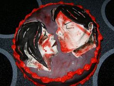 if you want me to cry on my birthday here is what kind of cake to make me
