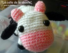 La calle de la abuela: La vaca prometida...