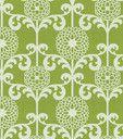 Waverly Modern Essentials Fabric-Fun Floret / Spruce