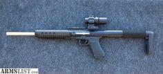 Mech Tech CCU Glock Carbine Kit