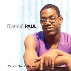 "Paul Blake, known as Frankie Paul was a Jamaican dancehall, reggae, artist born blind. During childhood an eye operation on a ship hospital gave him partial sight. He has been dubbed by many ""The Jamaican Stevie Wonder."" Credits: ""Sara,"" ""Worries In The Dance,"" other hits. His love for singing began when Steve Wonder visited a school event. Since 1994 he lived in The Gambia. In 2016 he had surgery amputation of his leg. He died on May 18, 2017 of kidney failure complications. Missing…"