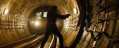 Cinematography: Skyfall - Backlighting