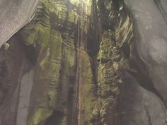 Cavernas de Vallemí - Paraguay -