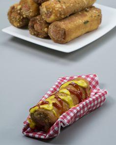 Hot dog frito