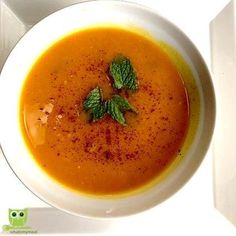 A bowl of comfort that lifts your mood instantly!  Roasted pumpkin soup  Pumpkin has several health benefits. Pumpkin is rich in antioxidants A,C&E which improves eyesight, builds a stronger immune system & gives you a healthy glowing complexion. #‎whatsmymeal‬ ‪#‎nutrition‬ ‪#‎health‬ ‪#‎anticancer‬ ‪#‎recoveryfood‬ ‪#‎vegetarian‬ ‪#‎vegan‬