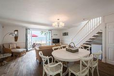Holidays In Cornwall, Two Bedroom Suites, Holiday Accommodation, Modern Coastal, Luxury Holidays, Maine House, Good Night Sleep, Cottage, Beach Houses