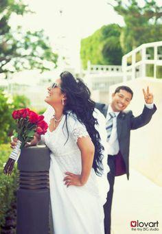 #boda #templo #vestidodenoviaconmangas