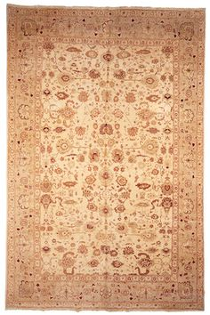Turkish Contemporary  Carpet  4.40 x 3.02 m  I Perryman Carpets