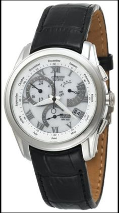 Men's Citizen Eco Drive Calibre 8700 Watch BL8000-03A Eco-Drive  #Citizen