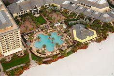 Photo Gallery - Images of Marco Island Marriott Beach Resort