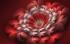 3D Fractal Art  | Fractal Art - 3d, art, abstract, fractal, wallpaper