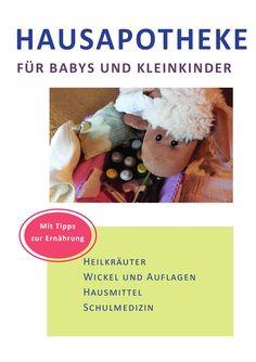 """Es ist hilfreich für den Notfall vorbereitet zu sein. Bei kleinen """"Notfällen"""" ist die Hausapotheke oft Retter in der Not. Die Hausapotheke hilft bei kleinen Verletzungen, aber auch wenn am Abend oder Wochenende das Baby plötzlich Fieber bekommt oder sich ein Schnupfen ankündigt. In meiner Broschüre erhalten sie viele Tipps zu altbewährten Hausmitteln und Modernen Arzneimittel. Meine Broschüre ist speziell auf die Bedürfnisse von Babys und Kleinkinder bis etwa 2 Jahre abgestimmt."""
