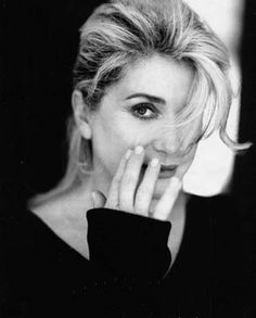 """""""A woman has to be intelligent, have charm, a sense of humor, and be kind. It's the same qualities I require from a man.""""  ― Catherine Deneuve"""