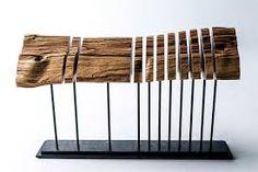 Risultati immagini per legno arte
